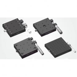 Manual Linear Stage: JTX25-50